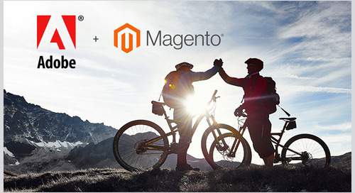 Adobe Acquisition of Magento Offers Potential Ecommerce Services for Small Businesses