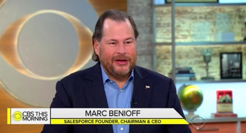 Salesforce CEO Advocates for National Privacy Laws, How Will Your Business be Affected?