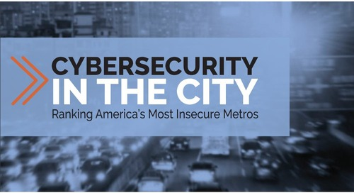 Las Vegas, Memphis and Charlotte Least Cyber Secure Cities for Small Business, Report Says