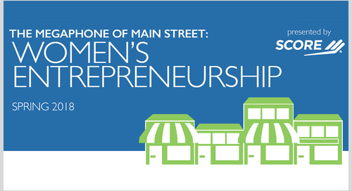 Women Entrepreneurs More Likely to Launch Healthcare or Education Businesses