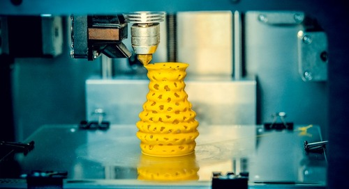 9 Ways Digital Fabrication Benefits Small Manufacturing Businesses