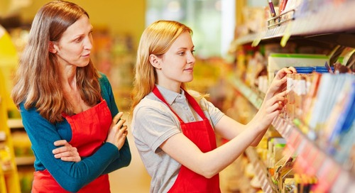Worried About Employees Sabotaging Your Retail Business? 4 Ways to Stop Them