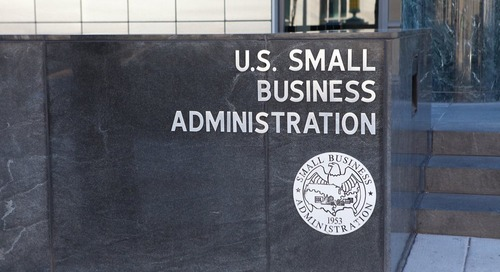 SBA Gets Bi-Partisan Letter Urging Protection of Small Businesses from Cyber Threats