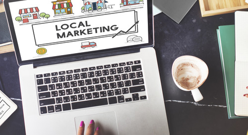 Master the Art of Local Marketing with these 12 Tips