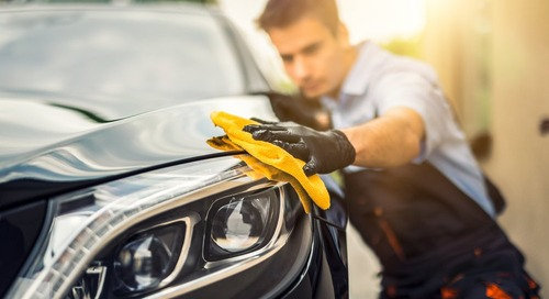 10 Tips for Starting a Car Detailing Business