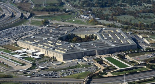 U.S. Department of Defense Must Work Harder to Include Small Business Contractors, Audit Says