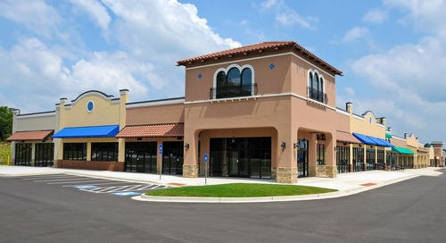 Knowing These 10 Secrets will Make Finding a Shopping Center Location for Your Store a Breeze