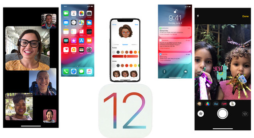 iOS 12 Preview! 10 Facts Small Business Users MUST Know