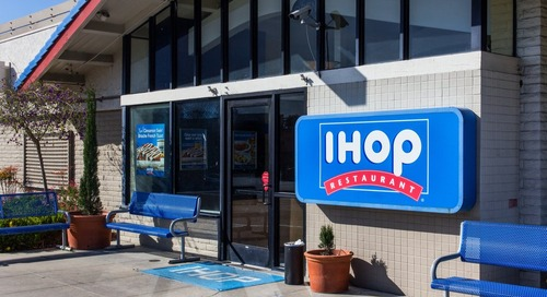 IHOP – Make That IHOB – Gets Flame Broiled Over Rebranding