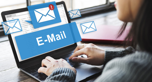 Why Cold Emailing is Still, Er – Hot?