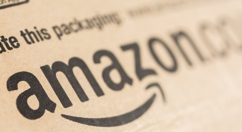Amazon Adds New Essentials Tier to Business Prime Shipping Service