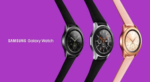 Samsung Galaxy Watch Could Make Things Easier for the Busy Entrepreneur