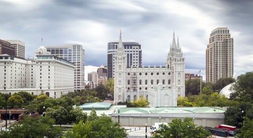 America's Youngest Entrepreneurs Hail From Salt Lake City, Buffalo and New Orleans, Study Says
