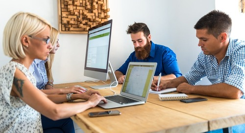 10 Ways to Keep Your Team Busy When Slack is Down