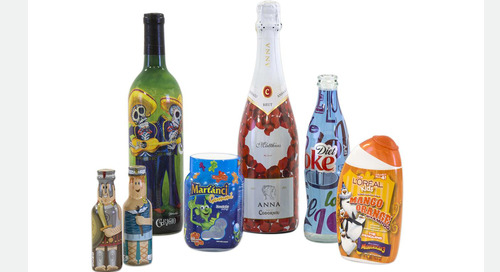 HP Introduces Labeling and Packaging Technologies Small Businesses can Leverage