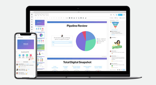 Salesforce Unveils Quip Slides for Small Business Collaboration