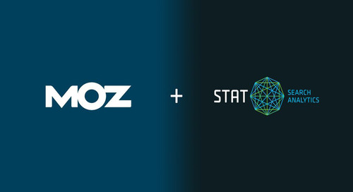 Moz Acquires STAT Search Analytics to Bolster Its Marketing Solutions