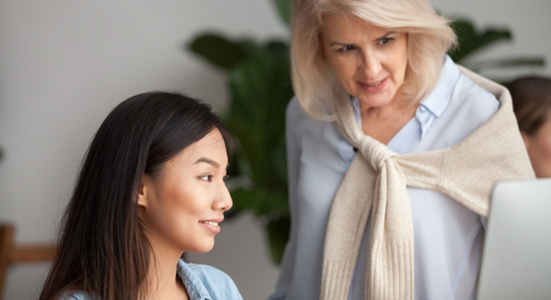 92% of Small Business Owners Say Mentors Have Major Impact on Growth