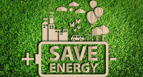 Take this Survey and Get New Ideas for Saving Energy in Your Business