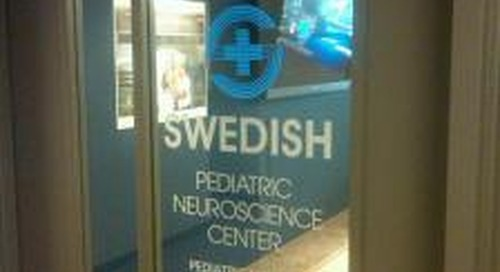 New center brings tertiary neurological care to children