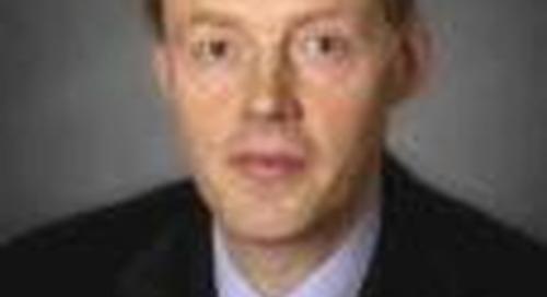 Hugh Markus - 2011 Merrill P. Spencer Lecturer