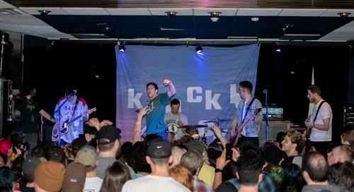 Concert Gallery: Knuckle Puck