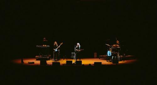 Concert Gallery: Phoebe Bridgers, Julien Baker, and Lucy Dacus