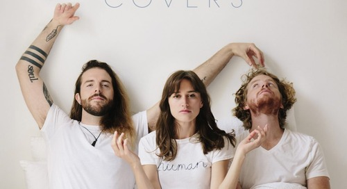 Under the Covers with The Ballroom Thieves