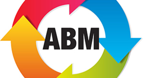 ABM & the Marketing Hype Cycle