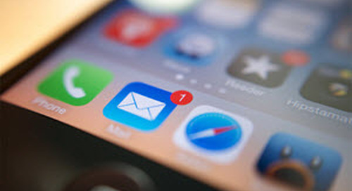 Moving Past Responsive Design to a Mobile-First Email Strategy