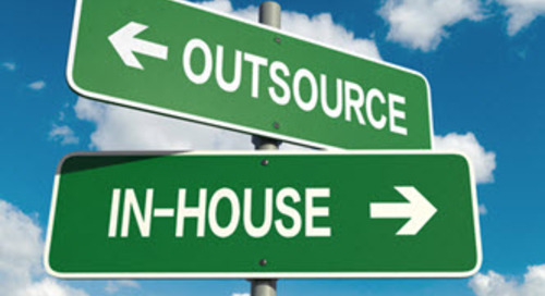 When & Where Should B2B Companies Outsource Marketing?