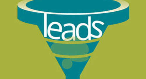 5 Reasons Your Sales Reps Aren't Getting Enough Qualified Leads