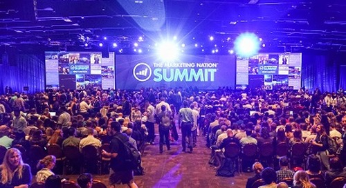 Observations from the 2017 Marketo Summit