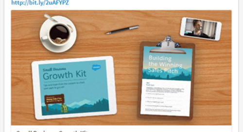 Why this LinkedIn Ad Works: 2 Key Tips for Success