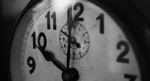 An Accident of Timing: The Case for Always On Marketing