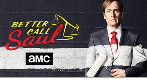 AMC: Better Call Saul [Returning Series]