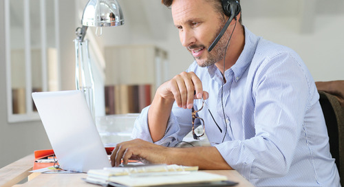 3 Ways to Make Telecommuting Work
