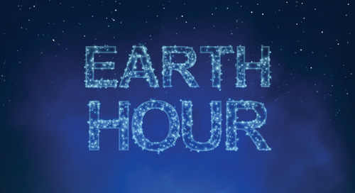 Earth Hour: How Your Office Can Participate