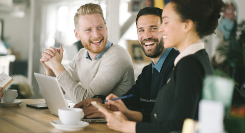 Today's Workforce: Are Freelancers Happier?