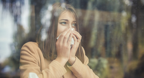 Are You Ready for the Cold & Flu Season?