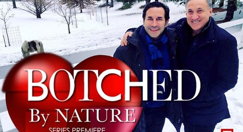 E: Botched By Nature [Returning Series]