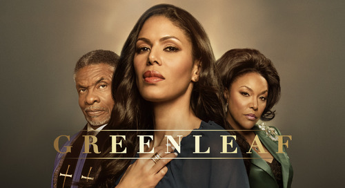 OWN: Greenleaf [Returning Series]