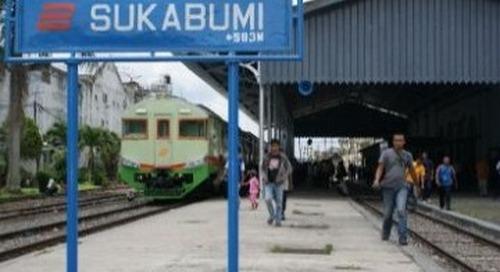 Cara Mudah Pelesir Singkat ke Sukabumi