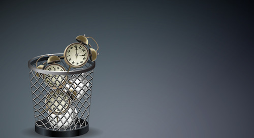 The Warning Signs of Time-Wasting Tech