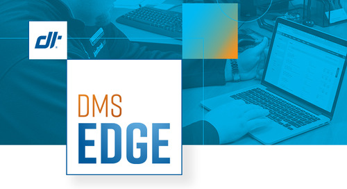 Sharon Kitzman Introduces DMS Edge