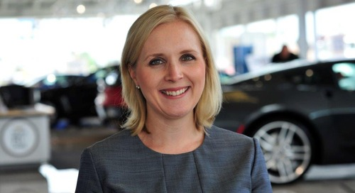 Successful Dealerships Embrace Change