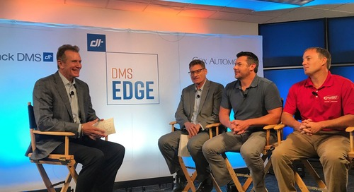 DMS Edge Dealer Panel: Leveraging Technology to Gain the Competitive Edge