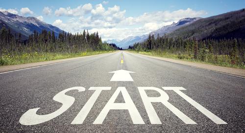 Drive to Success: Employee Training & Development