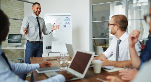 Becoming a Better Sales Coach