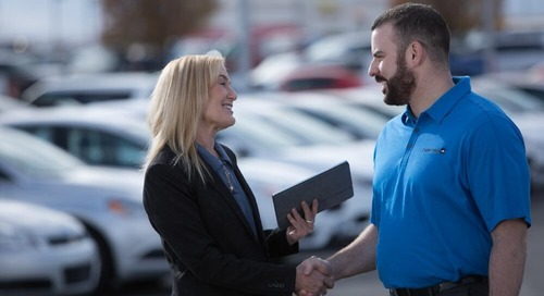Why Dealers are Switching to Dealertrack DMS